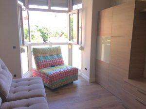 sofá colores decoración